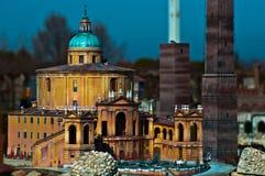 Ιταλία μίνι Στοκ εικόνες με δικαίωμα ελεύθερης χρήσης