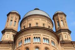 Ιταλία Μοντένα Στοκ εικόνα με δικαίωμα ελεύθερης χρήσης