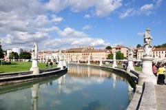 Ιταλία Πάδοβα Στοκ φωτογραφία με δικαίωμα ελεύθερης χρήσης