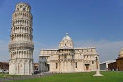 Ιταλία Πίζα Στοκ φωτογραφίες με δικαίωμα ελεύθερης χρήσης
