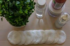 Ιταλία Ρώμη Καλλυντικά προϊόντα που χρησιμοποιούνται για να βελτιώσουν τη φυσική εμφάνιση στοκ εικόνες με δικαίωμα ελεύθερης χρήσης