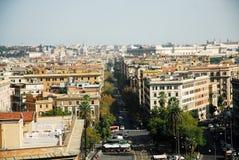 Ιταλία Ρώμη στοκ εικόνα με δικαίωμα ελεύθερης χρήσης
