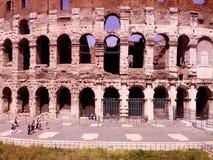 Ιταλία Ρώμη Colosseum η ιστορία gladiators στοκ εικόνες με δικαίωμα ελεύθερης χρήσης