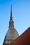 Ιταλία Τορίνο Στοκ Εικόνα