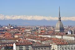 Ιταλία piedmont Τορίνο Στοκ εικόνα με δικαίωμα ελεύθερης χρήσης