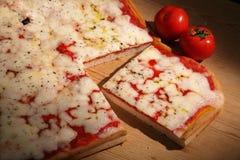 ιταλική πίτσα στοκ φωτογραφία με δικαίωμα ελεύθερης χρήσης