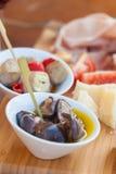 Ιταλικός aperitive Στοκ φωτογραφίες με δικαίωμα ελεύθερης χρήσης