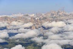 ιταλικό βουνό τοπίων ορών στοκ φωτογραφία με δικαίωμα ελεύθερης χρήσης
