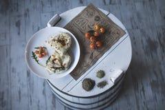 ιταλικό σάντουιτς Στοκ φωτογραφία με δικαίωμα ελεύθερης χρήσης