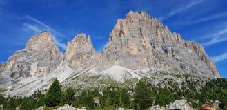 Ιταλικό Alpes στοκ φωτογραφίες με δικαίωμα ελεύθερης χρήσης