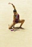 ιταλικό serra της Michelle πρωταθλήμα Στοκ φωτογραφία με δικαίωμα ελεύθερης χρήσης