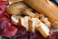 ιταλικό sfilatino ψωμιού Στοκ Εικόνα