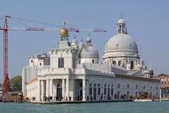 Ιταλία Βενετία Ο καθεδρικός ναός του χαιρετισμού della της Σάντα Μαρία Στοκ εικόνες με δικαίωμα ελεύθερης χρήσης