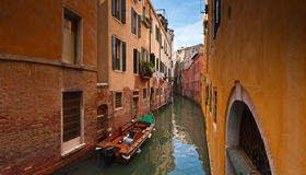 Ιταλία Βενετία Στοκ φωτογραφία με δικαίωμα ελεύθερης χρήσης