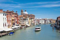 Ιταλία Βενετία Στοκ Εικόνες