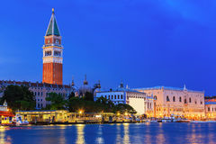 Ιταλία Βενετία Στοκ Φωτογραφίες