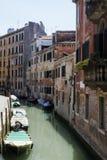 Ιταλία Βενετία Στοκ Εικόνα