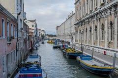Ιταλία Βενετία Στοκ Φωτογραφία
