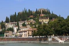 Ιταλία Βερόνα Στοκ Εικόνες