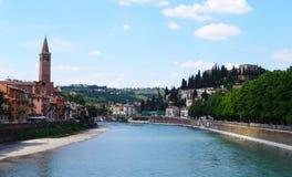 Ιταλία Βερόνα στοκ φωτογραφία με δικαίωμα ελεύθερης χρήσης