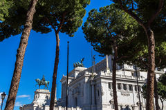Ιταλία, Ρώμη, Στοκ Φωτογραφίες