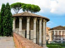 Ιταλία Ρώμη Στοκ Φωτογραφία