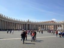 Ιταλία Ρώμη Στοκ Εικόνα