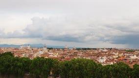 Ιταλία Ρώμη απόθεμα βίντεο