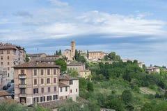 Ιταλία Σιένα Στοκ φωτογραφία με δικαίωμα ελεύθερης χρήσης