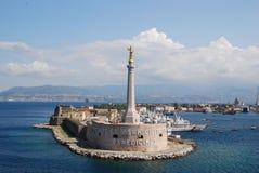 Ιταλία Σικελία Στοκ εικόνα με δικαίωμα ελεύθερης χρήσης