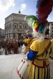 Ιταλία, Τοσκάνη, πόλη της Φλωρεντίας Στοκ εικόνα με δικαίωμα ελεύθερης χρήσης
