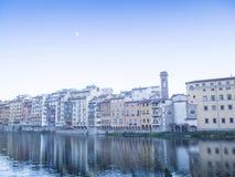 Ιταλία, Τοσκάνη, Φλωρεντία Στοκ Φωτογραφίες