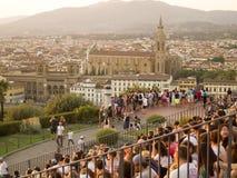 Ιταλία, Τοσκάνη, Φλωρεντία, Στοκ εικόνες με δικαίωμα ελεύθερης χρήσης