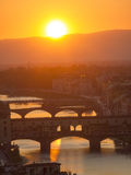 Ιταλία, Τοσκάνη, Φλωρεντία, Στοκ φωτογραφίες με δικαίωμα ελεύθερης χρήσης