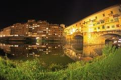 Ιταλία, Τοσκάνη, Φλωρεντία Στοκ Φωτογραφία