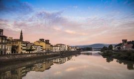 Ιταλία, Τοσκάνη, Φλωρεντία Στοκ Εικόνα