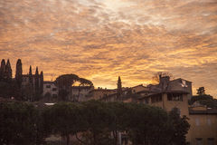 Ιταλία, Τοσκάνη, Φλωρεντία Στοκ εικόνα με δικαίωμα ελεύθερης χρήσης
