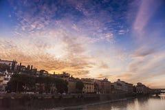 Ιταλία, Τοσκάνη, Φλωρεντία Στοκ εικόνες με δικαίωμα ελεύθερης χρήσης