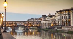 Ιταλία, Φλωρεντία, Στοκ Φωτογραφία