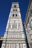 Ιταλία Φλωρεντία cathedral del fiore Μαρία santa Στοκ φωτογραφίες με δικαίωμα ελεύθερης χρήσης
