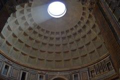 Ιταλία pantheon Ρώμη Στοκ Φωτογραφίες