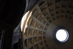 Ιταλία pantheon Ρώμη Στοκ Εικόνα