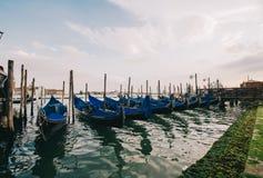 Ιταλία, Venezia Στοκ Εικόνα