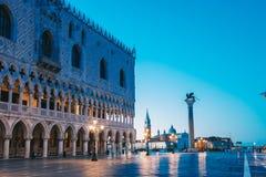 Ιταλία, Venezia Στοκ Φωτογραφία
