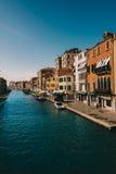 Ιταλία, Venezia Στοκ φωτογραφία με δικαίωμα ελεύθερης χρήσης