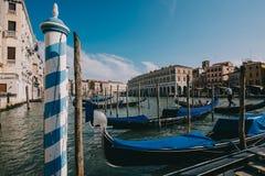 Ιταλία, Venezia Στοκ Φωτογραφίες
