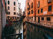 Ιταλία, Venezia Στοκ φωτογραφίες με δικαίωμα ελεύθερης χρήσης