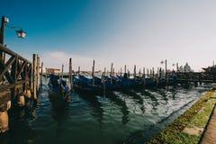 Ιταλία, Venezia Στοκ εικόνα με δικαίωμα ελεύθερης χρήσης