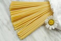 Ιταλικά μακαρόνια Στοκ Εικόνα