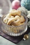 Ιταλικά μπισκότα Στοκ εικόνες με δικαίωμα ελεύθερης χρήσης